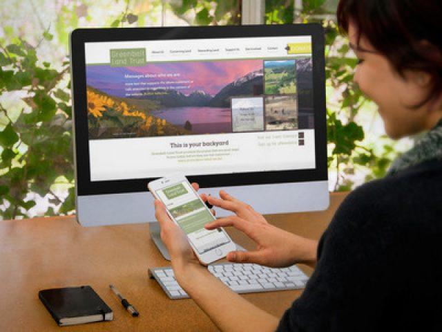 Greenbelt Land Trust