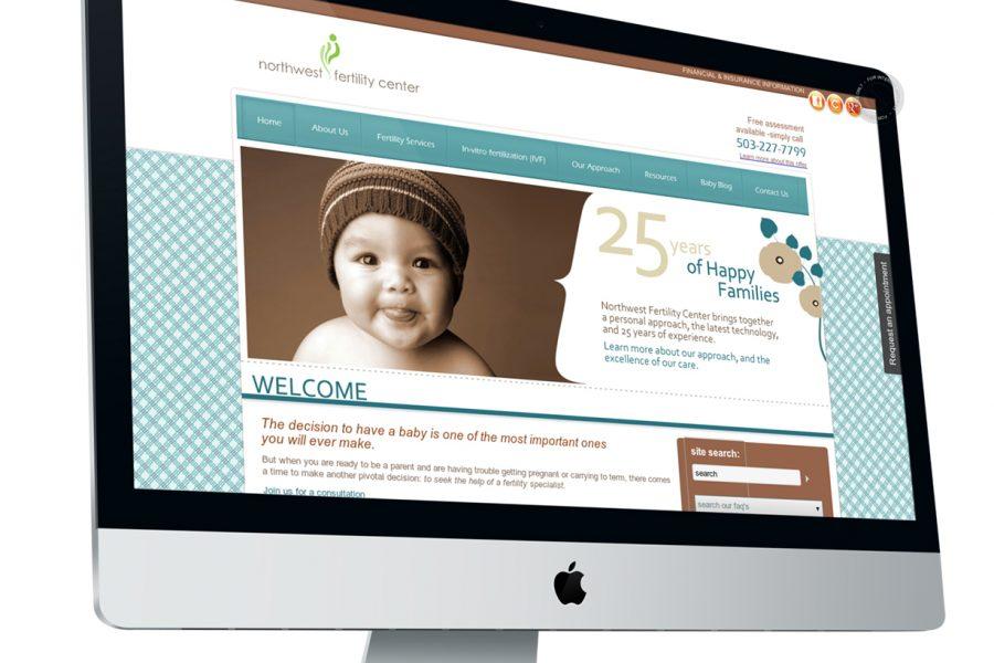 Northwest Fertility Center